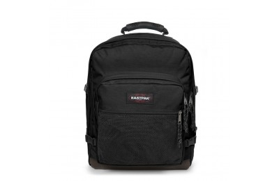Eastpak Ultimate Black - Soldes