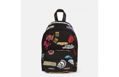 Eastpak Vetements WAH19AC114 Mini Patched - Soldes