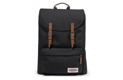 Eastpak London Opgrade Black - Soldes
