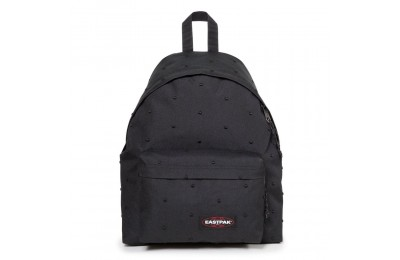 Eastpak Padded Pak'r® Garnished Black - Soldes