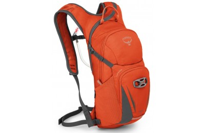 [BLACK FRIDAY] Osprey Sac à dos homme VTT - Viper 9 Blaze Orange - Marque
