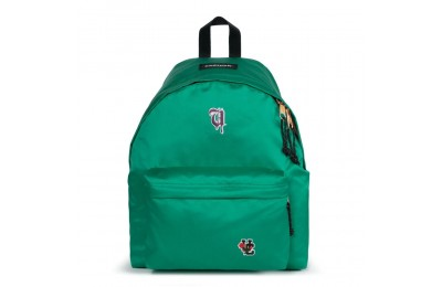 Eastpak Undercover Padded Pak'r® UC Green Satin - Soldes