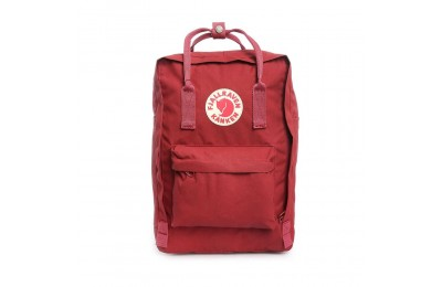 "[BLACK FRIDAY] FJALLRAVEN Kånken Laptop 15"" - Sac à dos - rouge Rouge"