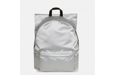 [BLACK FRIDAY] Eastpak Raf Simons Poster Padded Satin Punk Silver