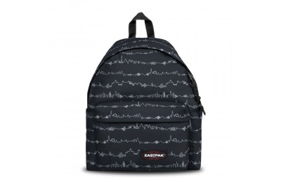 Eastpak Padded Pak'r® Beat Black - Soldes