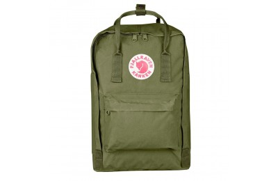 "[BLACK FRIDAY] FJALLRAVEN Kånken Laptop 15"" - Sac à dos - vert/olive Olive"