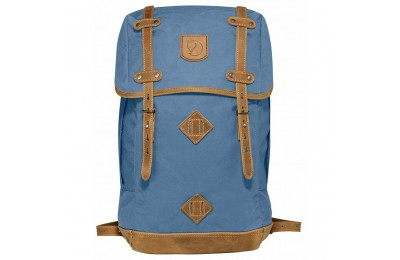 [BLACK FRIDAY] FJALLRAVEN No. 21 - Sac à dos - Large bleu Bleu