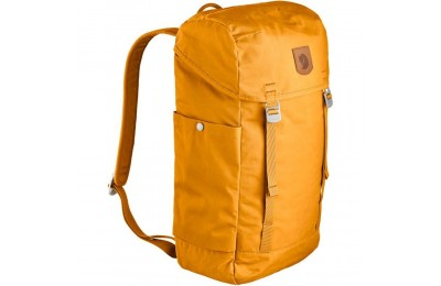 [BLACK FRIDAY] FJALLRAVEN Greenland Top - Sac à dos - Large jaune Jaune