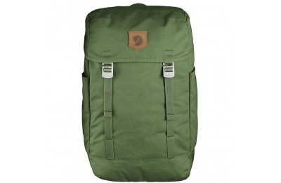[CYBER MONDAY] FJALLRAVEN Greenland Top - Sac à dos - vert Vert