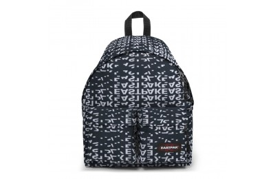 [BLACK FRIDAY] Eastpak Padded Doubl'r Bold Black
