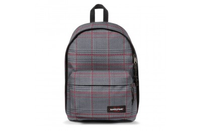 Eastpak Out Of Office Chertan Red - Soldes