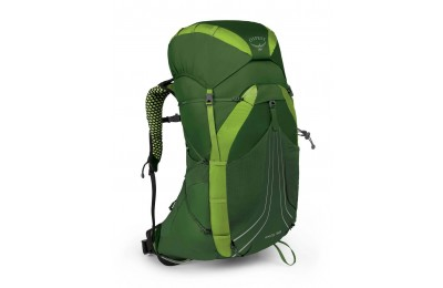 [BLACK FRIDAY] Osprey Sac à dos de randonnée/trekking homme, Exos 58  Tunnel Green