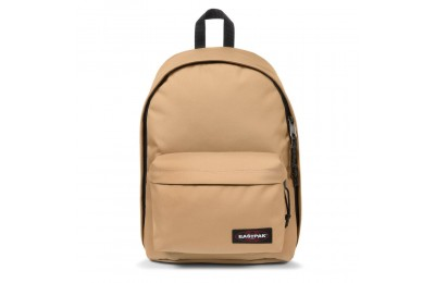 Eastpak Out Of Office Base Beige - Soldes