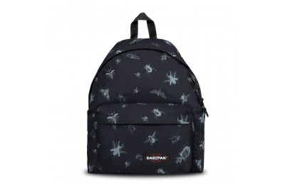 Eastpak Padded Pak'r® Bugged Black