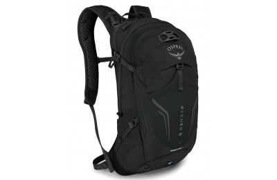 [BLACK FRIDAY] Osprey Sac à dos Vélo Homme - Syncro 12 Black