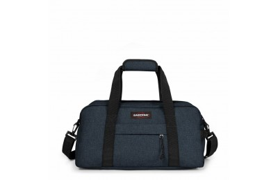 Eastpak Compact + Triple Denim - Soldes