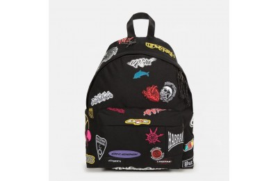 Eastpak Vetements UAH19AC309 Regular Patched - Soldes