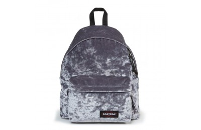 Eastpak Padded Pak'r® Crushed Grey - Soldes