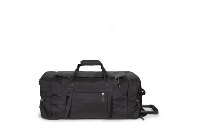 Eastpak Leatherface L Constructed Black - Soldes