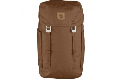 FJALLRAVEN Greenland Top - Sac à dos - Large marron Marron