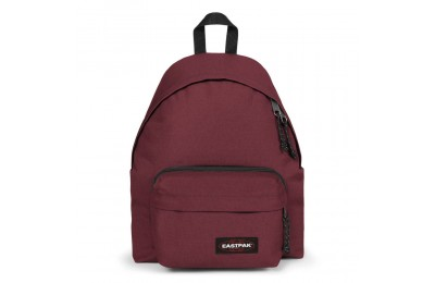 Eastpak Padded Travell'r Crafty Wine - Soldes