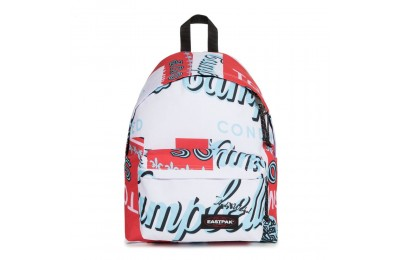 [BLACK FRIDAY] Eastpak Padded Pak'r® Andy Warhol Tomato