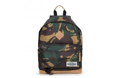 [CYBER MONDAY] Eastpak Wyoming Into Camo