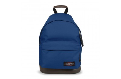 Eastpak Wyoming Bonded Blue - Soldes