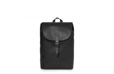 Eastpak Casyl Black Ink Leather - Soldes