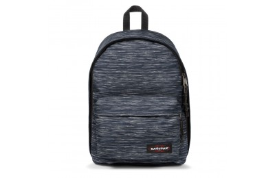 Eastpak Out Of Office Knit Grey