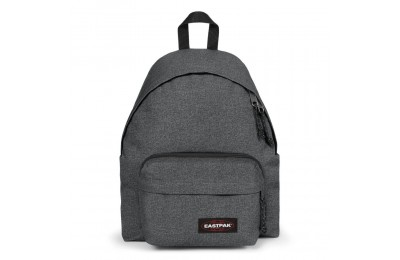 Eastpak Padded Travell'r Black Denim - Soldes