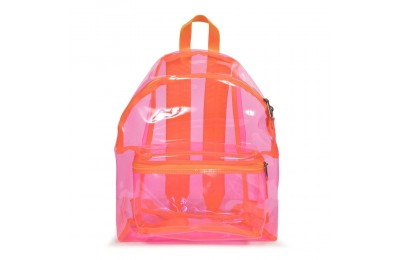 [CYBER MONDAY] Eastpak Padded Pak'r® Fluo Pink Film