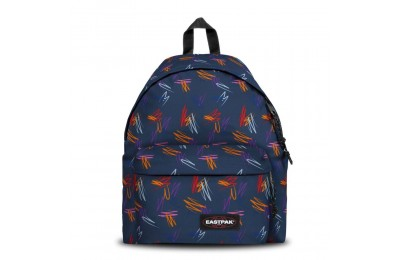 Eastpak Padded Pak'r® Scribble Urban - Soldes