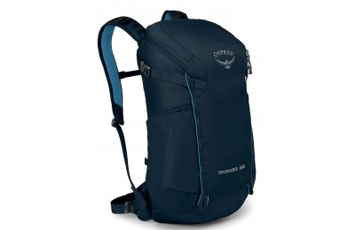 [BLACK FRIDAY] Osprey Sac de randonnée Homme - Skarab 22 Deep Blue