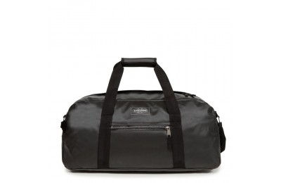 Eastpak Stand + Topped Black - Soldes