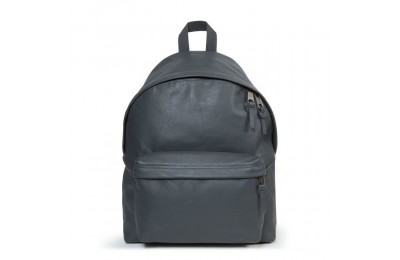 Eastpak Padded Pak'r® Steel Leather - Soldes