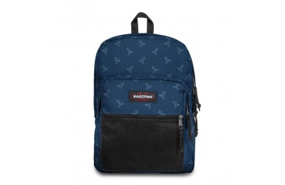 Eastpak Pinnacle Minigami Blue Birds - Soldes