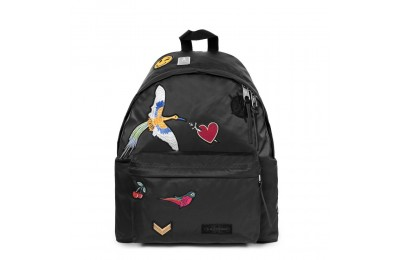 Eastpak Padded Pak'r® Bellish Black - Soldes