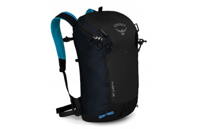 Osprey Sac d'alpinisme - Homme - Mutant 22 Black Ice