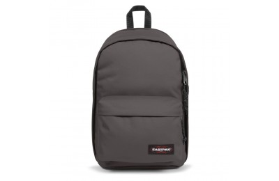 Eastpak Back To Work Simple Grey - Soldes