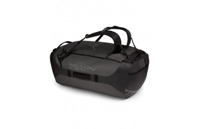 [BLACK FRIDAY] Osprey Duffel bag - Transporter 130 Black - Marque