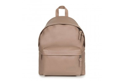 Eastpak Padded Pak'r® Taupe Leather