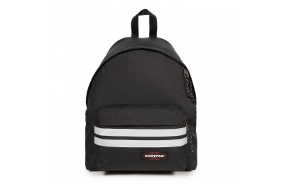Eastpak Padded Pak'r® Reflective Black - Soldes
