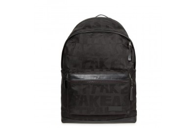 Eastpak Padded Select Black Jaquard - Soldes