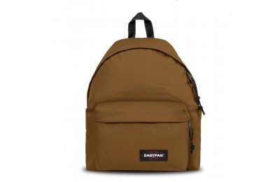 Eastpak Padded Pak'r® Wood Brown - Soldes