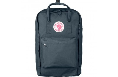 "[BLACK FRIDAY] FJALLRAVEN Kånken Laptop 17"" - Sac à dos - gris Gris"