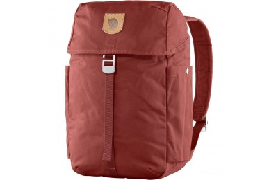 FJALLRAVEN Greenland Top - Sac à dos - Small rouge Rouge - Soldes