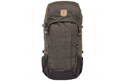 [BLACK FRIDAY] FJALLRAVEN Kaipak 38 - Sac à dos - gris Gris