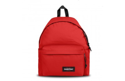 Eastpak Padded Pak'r® Teasing Red - Soldes
