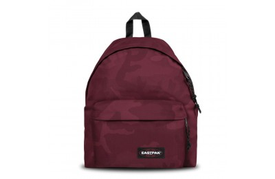 Eastpak Padded Pak'r® Tonal Camo Red